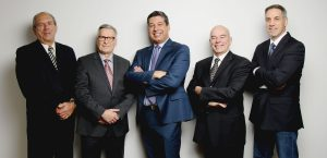 merger acquisition montreal