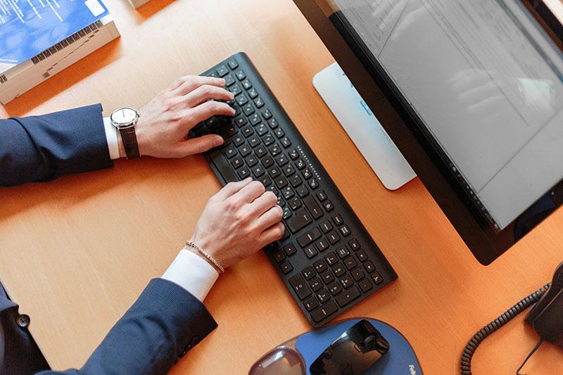 Vous pensez Vendre votre Entreprise Internet ?