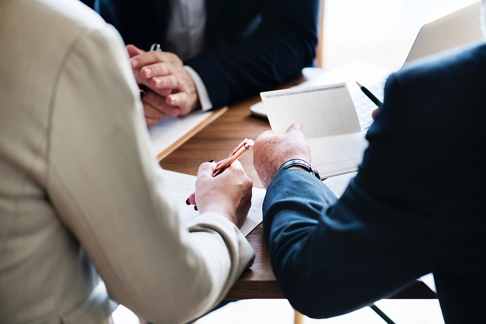 Tax Planning before the Sale of your Business