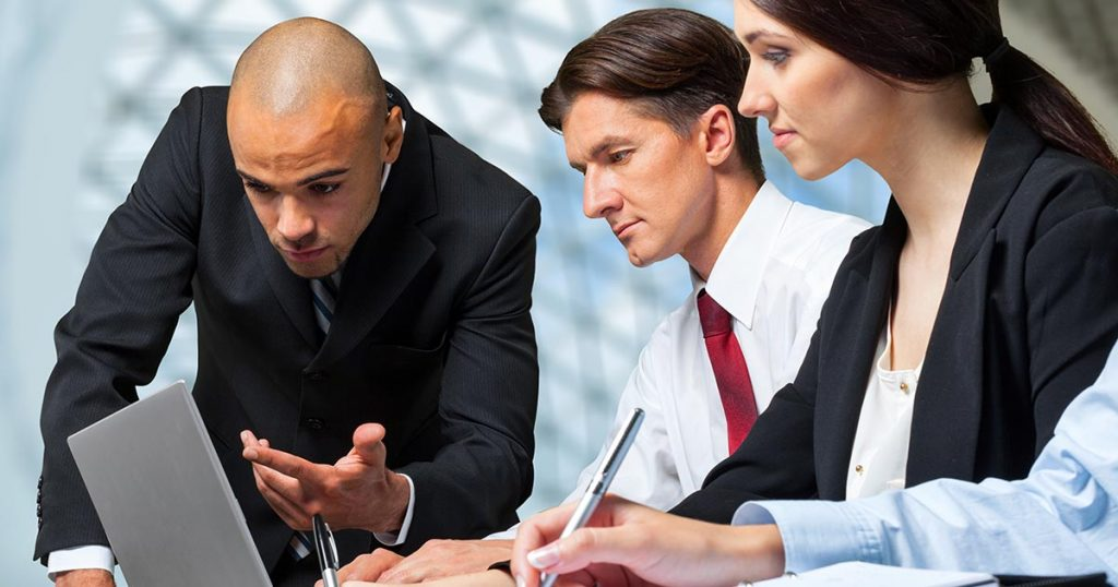 Why consider involving the employees in the shareholding of your Company?